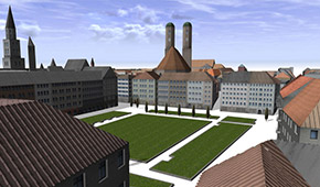 Munich Reconstruction