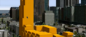 Philadelphia: Urban Planning using CityEngine: design in 3D