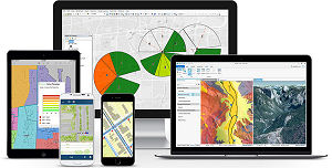 ArcGIS Plattform
