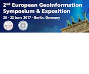 2nd European GeoInformation Symposium and Exhibition