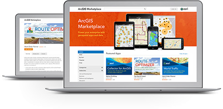 ArcGIS Marketplace